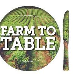 Farm to Table Dining in the New River Valley