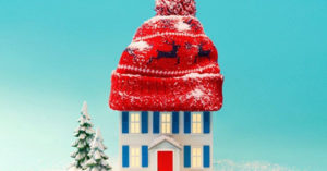 Tips for Putting Your House on the Market During Winter