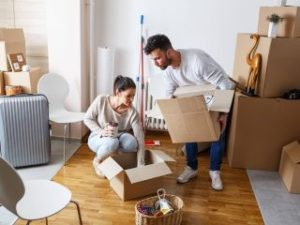 getting organized to sell your new river valley va home