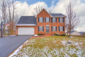 Christiansburg VA Home For Sale