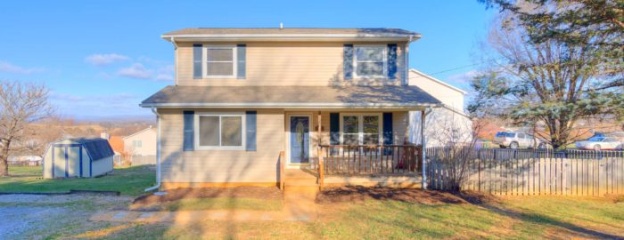 275 Clearview Drive home for sale