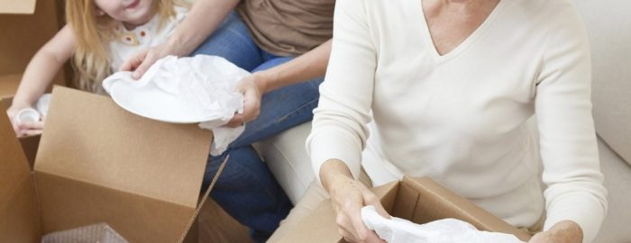 Helping Your Senior Parent Move - Tips to Make It Easier