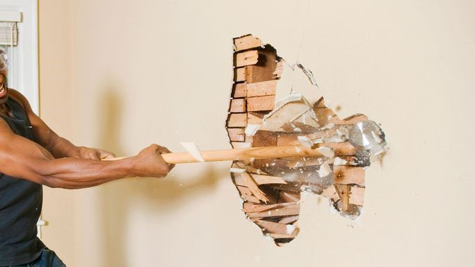 Hire a Professional for These Home Improvements